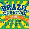 ブラジルカーニバルは2016年4月8日からお台場で開催!