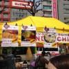 カレーフェスとバングラデシュフェスが東京池袋西口公園で開催